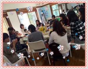 8.Mommy'zの会